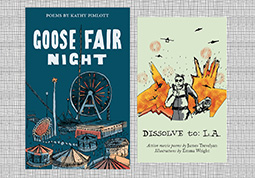 Goose Fair Night and DISSOLVE to L.A.