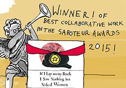 Saboteur-Winner