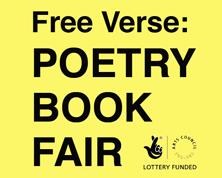 Poetry Book Fair