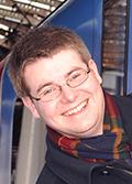 Jamie McGarry