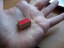 Tiny book
