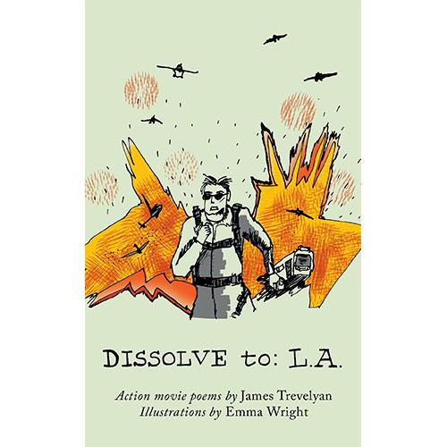DISSOLVE to: L.A.