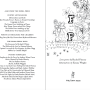 The Flower and the Plough title page