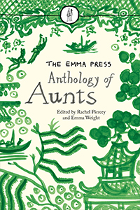 Image result for The Emma Press Anthology of Aunts