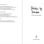 Ikhda, by Ikhda title page