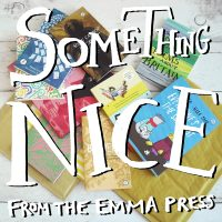 Something nice from the Emma Press