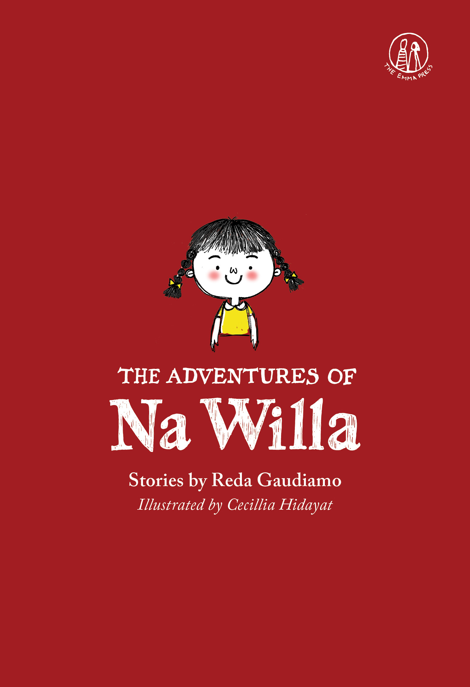 The Adventures of Na Willa cover