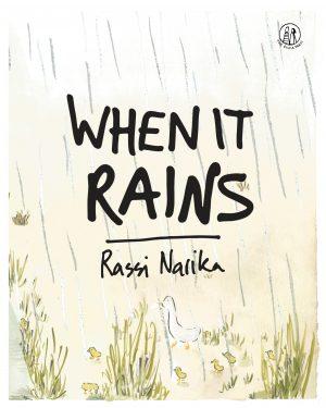 When it Rains cover