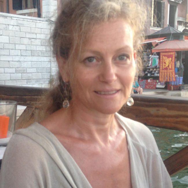 Rachel Spence