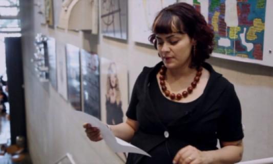 Sascha Aurora Akhtar