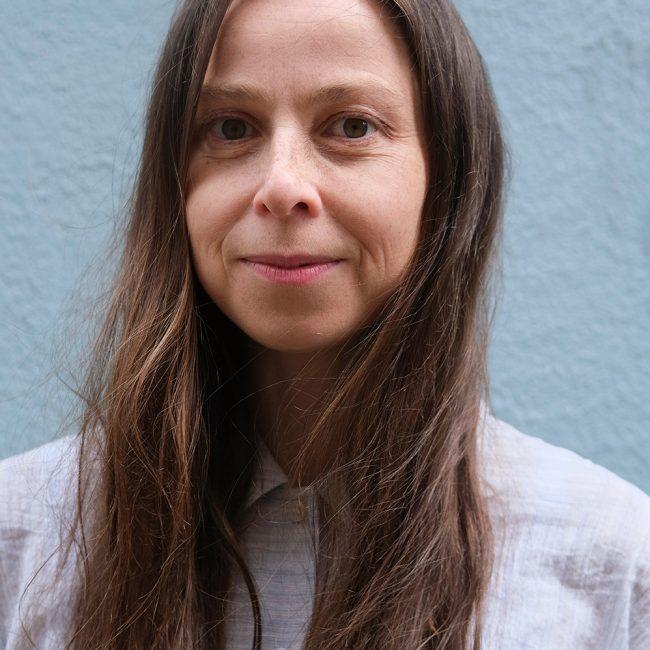 Kate Wakeling